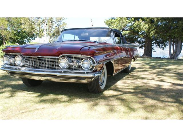 1959 Oldsmobile Super 88 | 864027