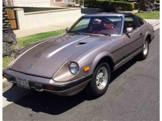 1982 Datsun 280ZX | 864028