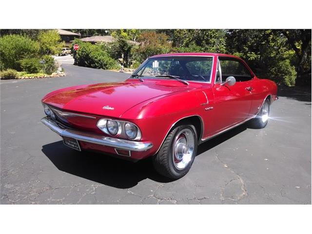 1966 Chevrolet Corvair Corsa | 864031