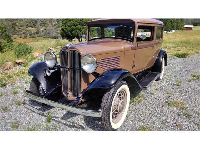 1932 Willys-Overland Model 91 | 864032