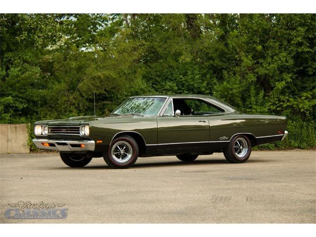 1969 Plymouth GTX | 864037
