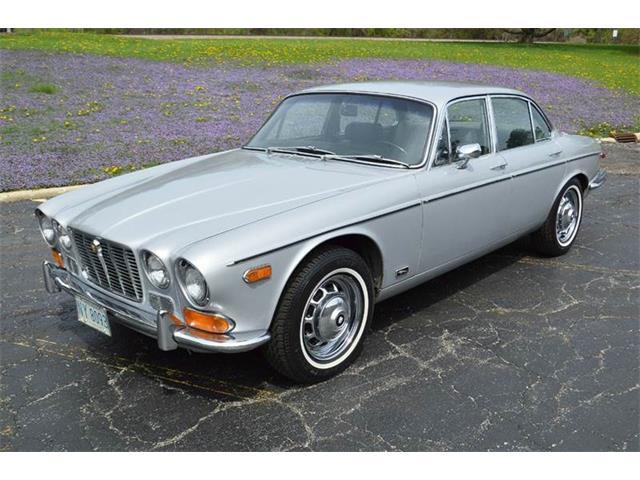 1972 Jaguar XJ | 864038
