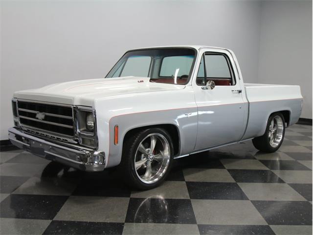 1979 Chevrolet C/K 10 | 864048