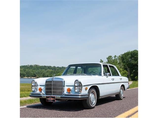 1973 Mercedes-Benz 280SE | 864051