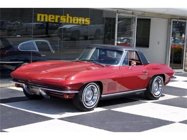 1967 Chevrolet Corvette | 864052