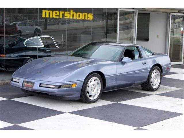 1991 Chevrolet Corvette | 864054