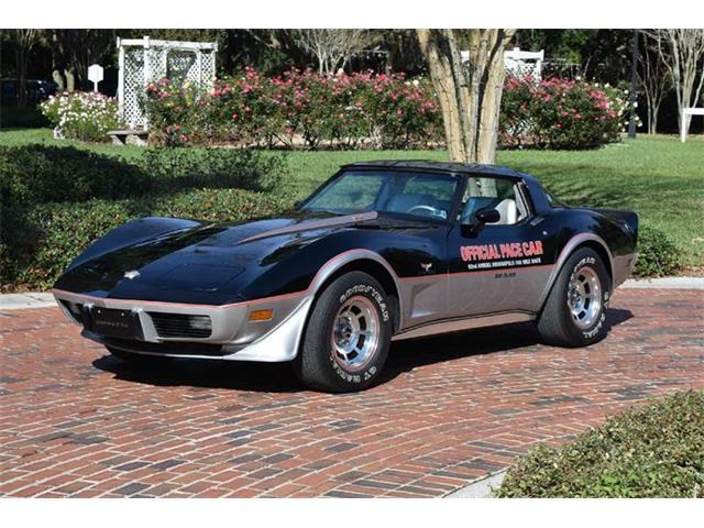 1978 Chevrolet Corvette | 864057