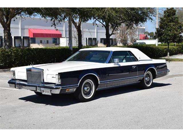 1979 Lincoln Mark V | 864058
