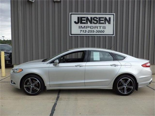 2014 Ford Fusion | 864064