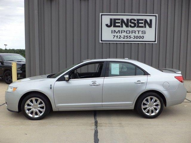 2010 Lincoln MKZ | 864065