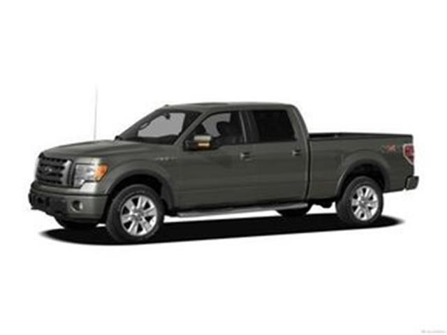 2012 Ford F150 | 864066