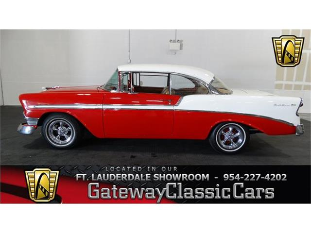 1956 Chevrolet Bel Air | 860407