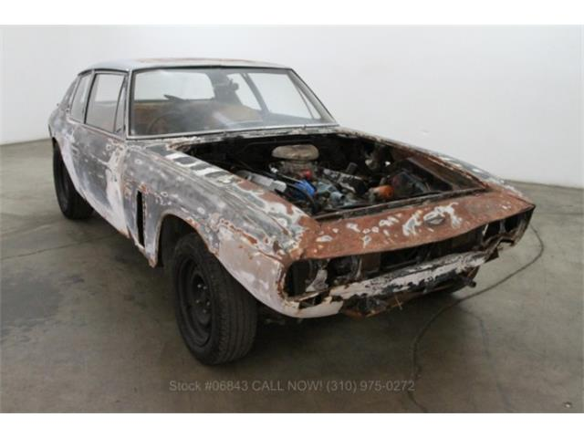 1974 Jensen Interceptor | 864073
