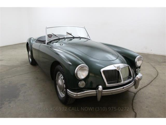 1960 MG Antique | 864077