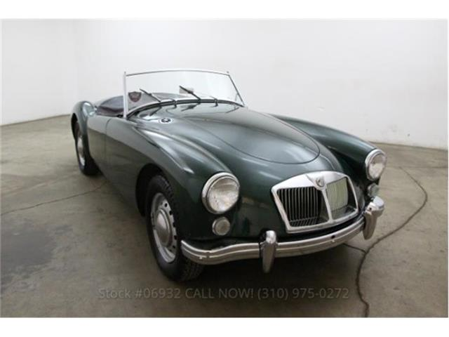 1960 MG Antique | 864077