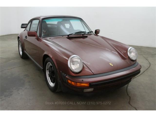 1985 Porsche Carrera | 864080