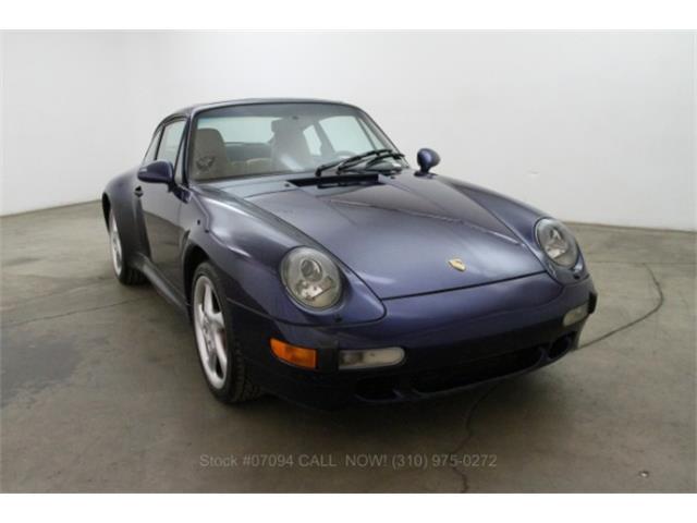 1996 Porsche 993 | 864082