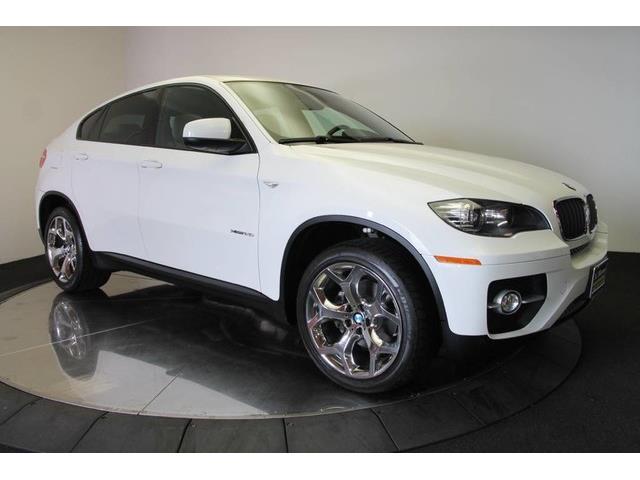 2012 BMW X6 | 864089