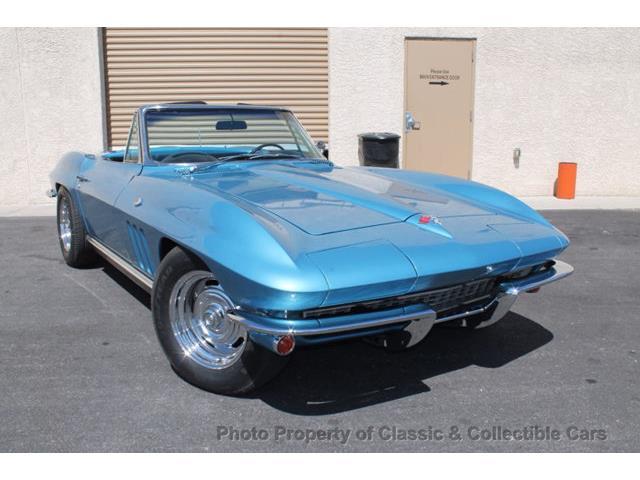 1966 Chevrolet Corvette | 864121