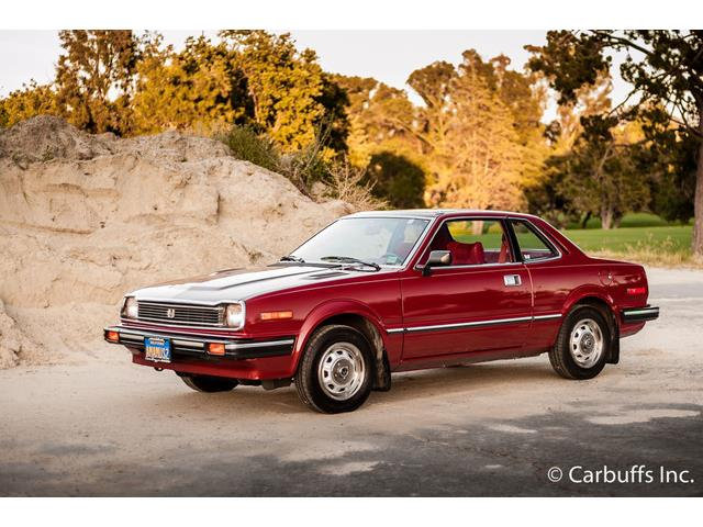 1982 Honda Prelude | 864124