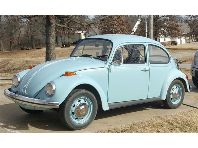 1971 Volkswagen Beetle | 864130