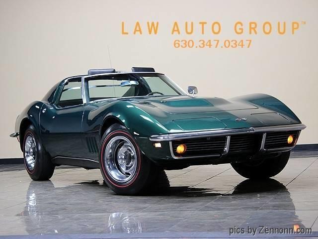1968 Chevrolet Corvette | 864131
