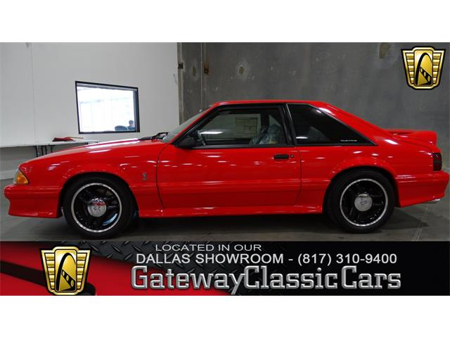 1993 Ford Mustang | 864136