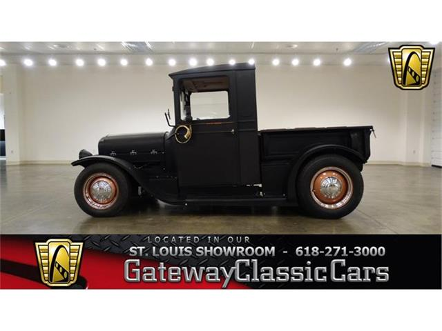 1924 Ford Model T | 864152