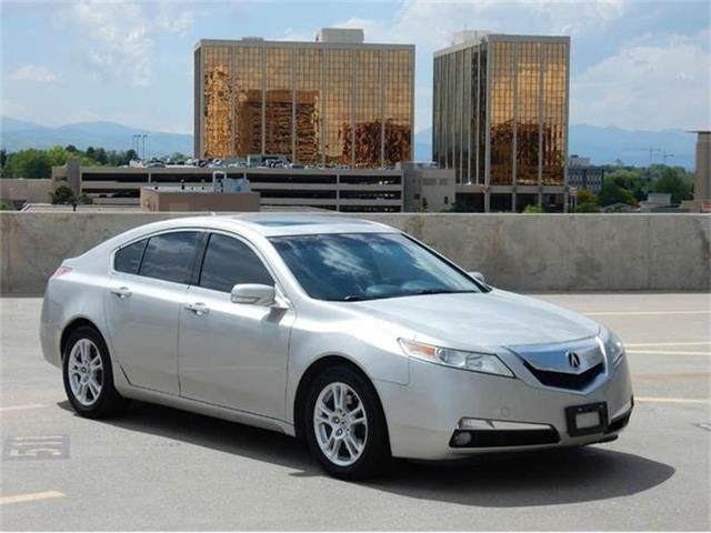 2009 Acura TL | 864154