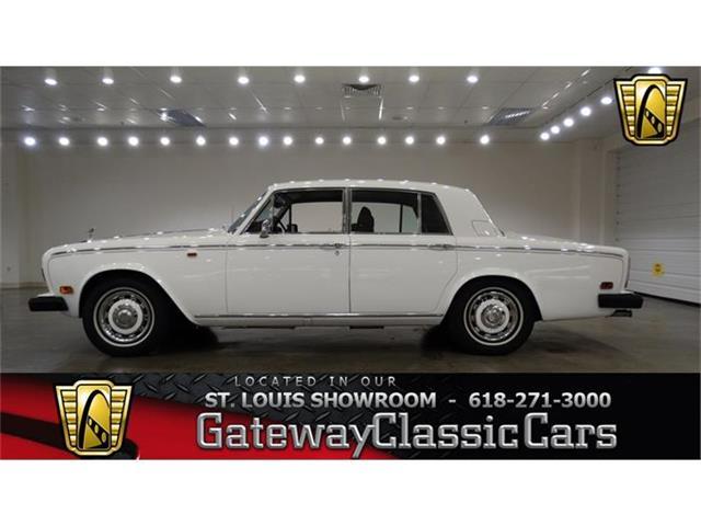 1978 Rolls Royce Silver Shadow II | 864155