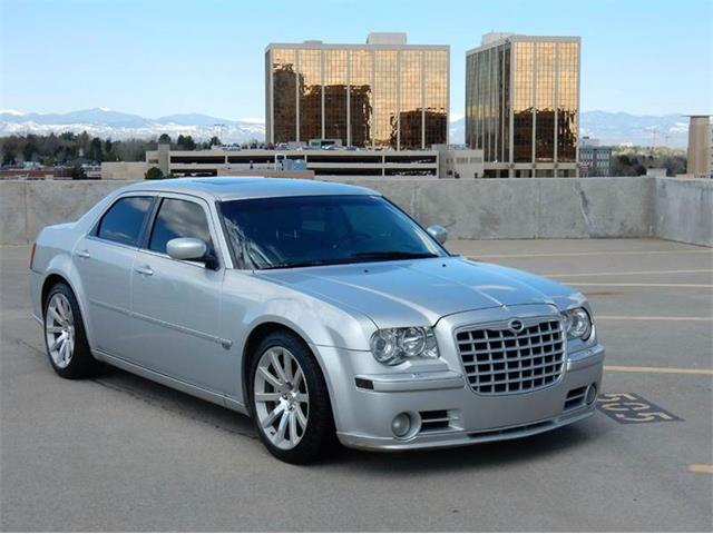 2006 Chrysler 300C SRT8 | 864157