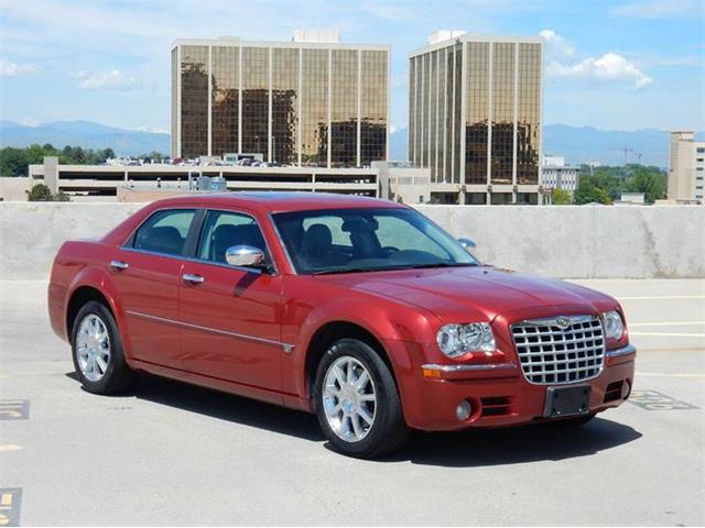 2007 Chrysler 300 | 864158