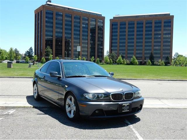 2005 BMW 3 Series | 864159