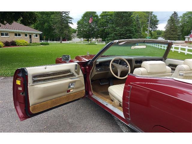 1971 Cadillac Eldorado | 860416