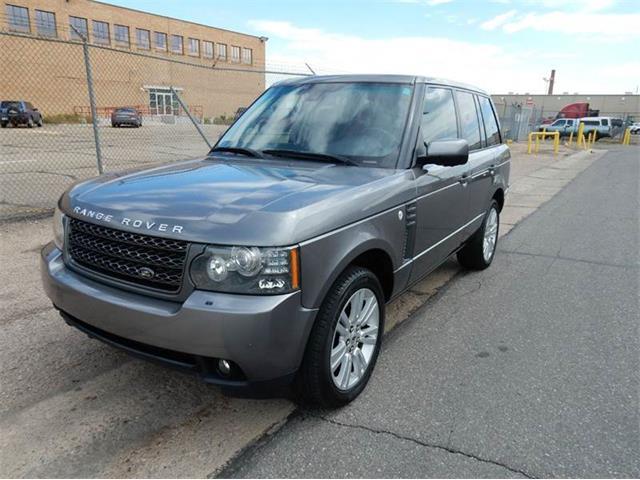 2011 Land Rover Range Rover | 864161
