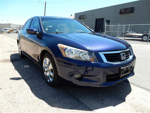 2008 Honda Accord | 864163