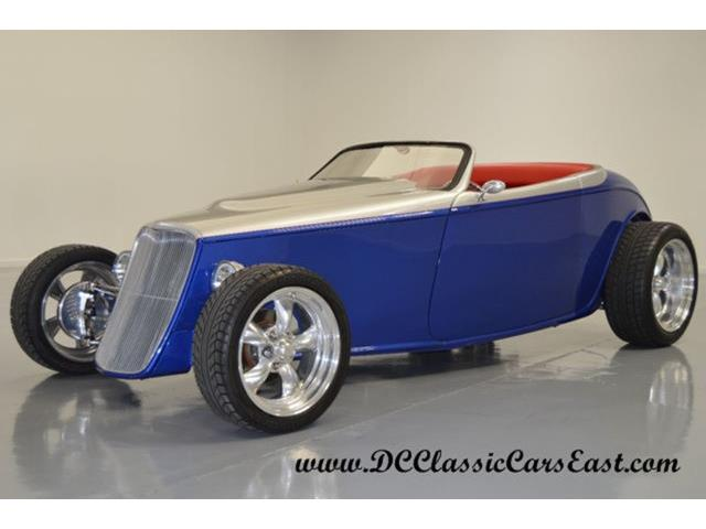 1933 Ford Roadster | 864165