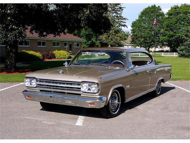 1966 AMC Marlin | 860417