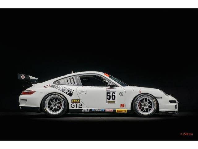 2008 Porsche GT3   864197