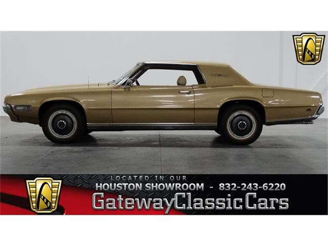 1969 Ford Thunderbird | 860420