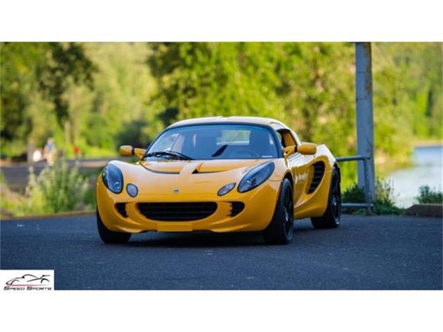 2005 Lotus Elise | 864216
