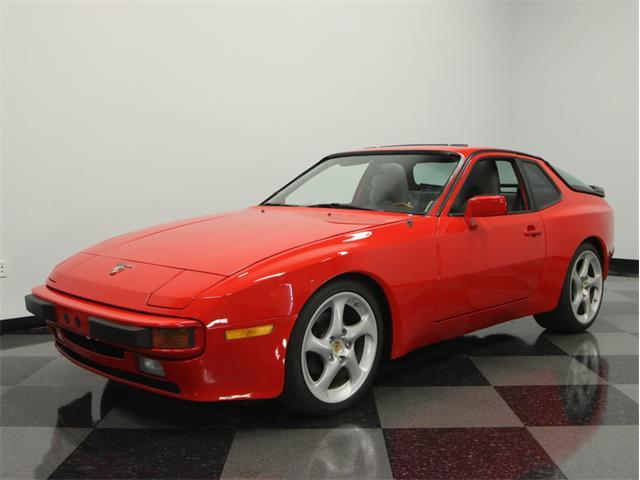 1983 Porsche 944 | 860426