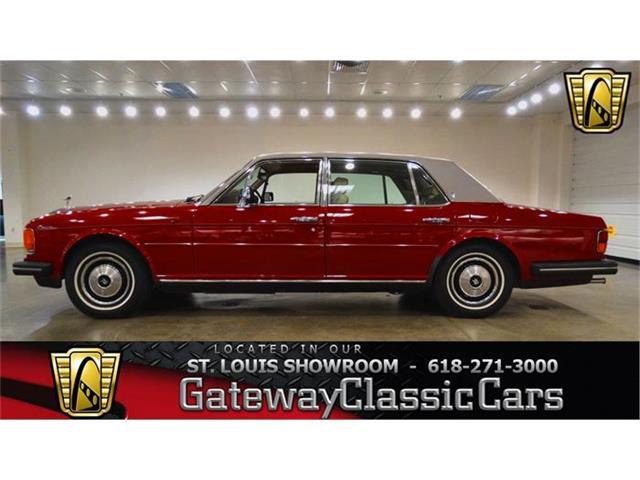 1985 Rolls-Royce Silver Spur | 860428