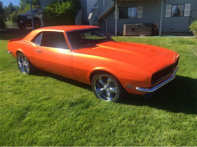 1968 Chevrolet Camaro | 864322
