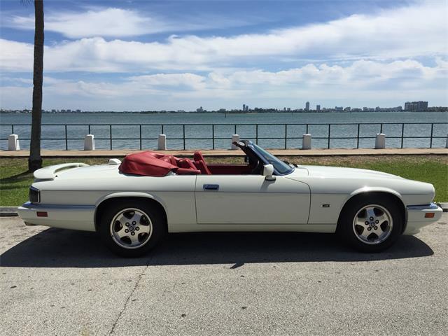 1994 Jaguar XJS | 864514