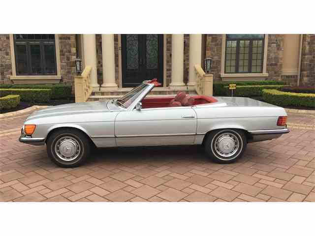 1973 Mercedes-Benz 450SL | 864672