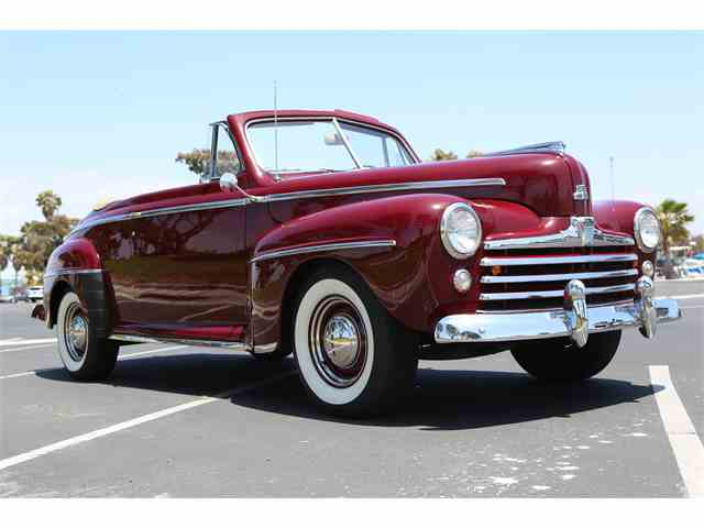 1947 Ford Deluxe | 864675