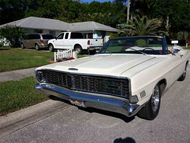 1968 Ford Galaxie XL | 864678
