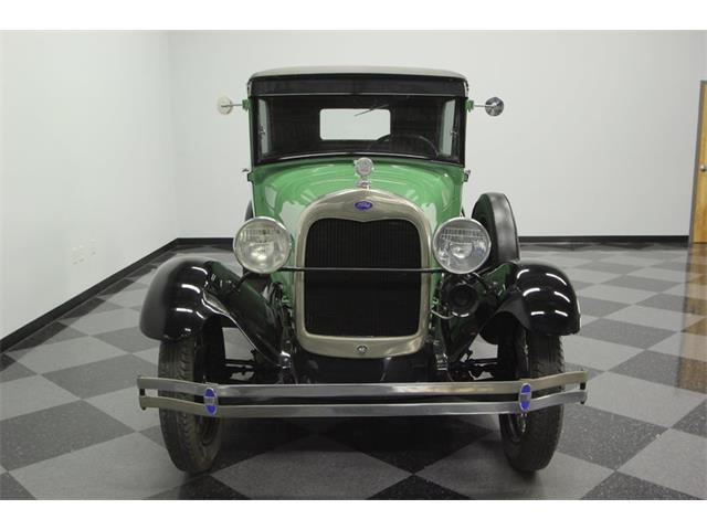 1928 Ford Tudor | 864682