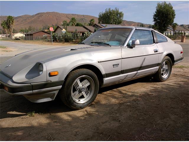 1982 Datsun 280ZX | 864684